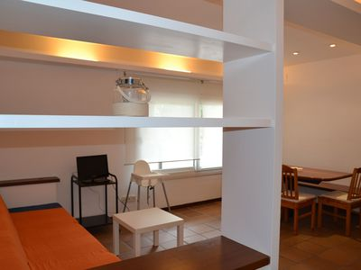 Photo for 101.72-Apartment with 2 double rooms