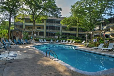 Adventure awaits at this amazing Myrtle Beach vacation rental condo!