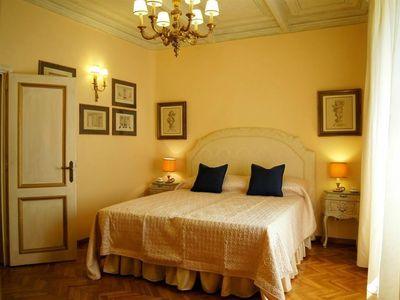 Photo for Wonderful and quite apartment at exactly 450 metres from Piazza Duomo, all comforts, free wi-fi