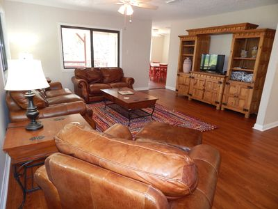 Photo for Live Oak Canyon Getaway - Secluded Private Home Near Dripping Springs Texas