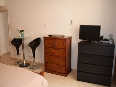 Photo for Paphos Panorama 2 bedroom city oasis Apartment in the heart of Paphos Old City