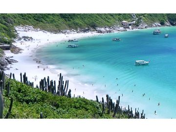 Taio, Arraial do Cabo - RJ, Brazil