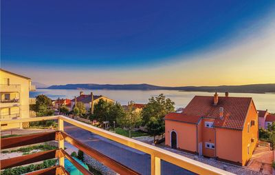 Photo for 4 bedroom accommodation in Crikvenica