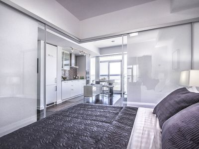 Photo for Luxurious 1 Bdrm Condo With A View