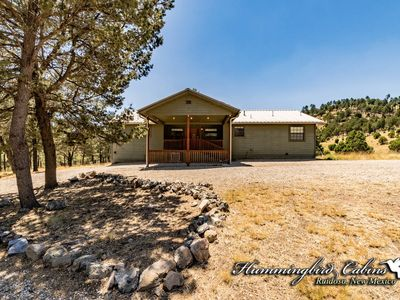Photo for Elk Meadow: 'Mountain Views Abound' With hot tub and a/c.