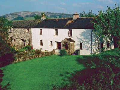Photo for 3 bedroom property in Kirkby Lonsdale. Pet friendly.