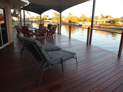 Photo for 5BR House Vacation Rental in Mandurah, Washington