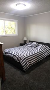 Photo for Newly Renovated 3 Bedroom Main floor