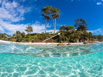 Booderee National Park, Jervis Bay, New South Wales, Jervis Bay Territory, Australia