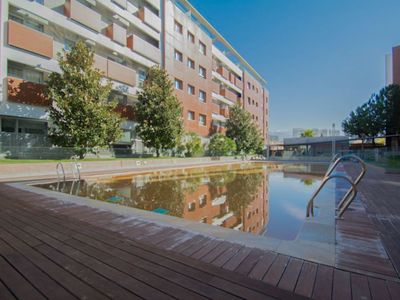 Photo for Novo Campus Apartment Granada Canovas