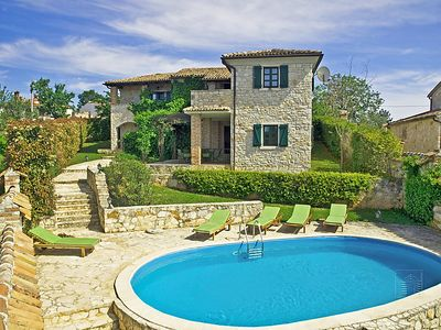 Photo for Vacation home Prunella  in Poreč/Radići, Istria - 8 persons, 4 bedrooms