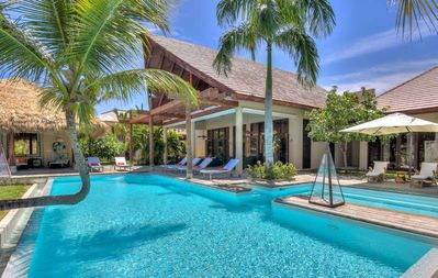 La Cana H3 Luxury villa