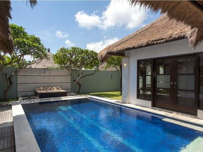 Photo for Luxury Villa with 1BR Seminyak Area