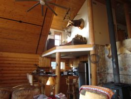 Photo for 1BR Bed & Breakfast Vacation Rental in STANLEY, Idaho