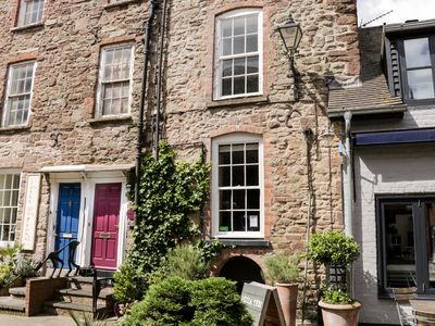 Photo for IVY HOUSE, pet friendly in Ludlow, Ref 953918