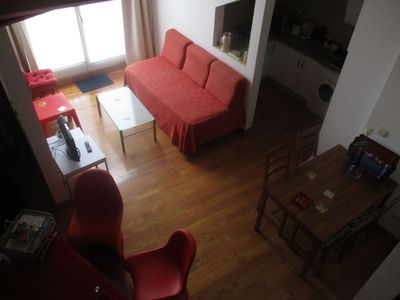 Photo for Loft / Original penthouse, downtown A Coruña-Galicia