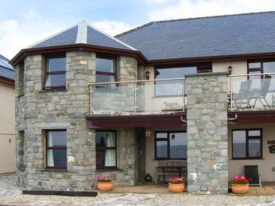 Photo for 2BR Cottage Vacation Rental in Barmouth