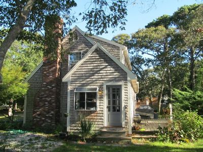 Photo for Charming, Peaceful Retreat near Oak Bluffs many amenities.