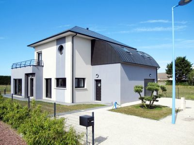 Photo for Vacation home Ferienhaus (PIP402) in Pirou - 10 persons, 5 bedrooms
