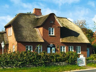 Photo for holiday home, Witsum  in Nordfriesland - 5 persons, 2 bedrooms