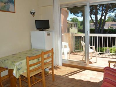 Photo for Apartment Cogolin, 1 bedroom, 4 persons