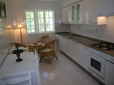 Photo for 2BR Apartment Vacation Rental in Carnota, Georgia