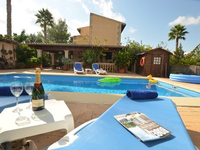 Photo for Villa Alegra ideal for families