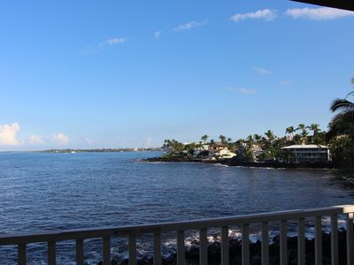 Photo for Oceanfront 2 BR/2BA in Beautiful Sea Village.