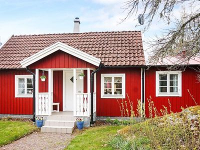 Photo for 1BR House Vacation Rental in Solberga, Kalmar län