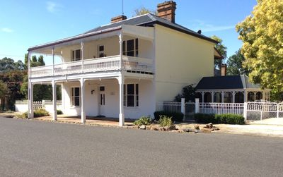 Photo for The White House, Carcoar