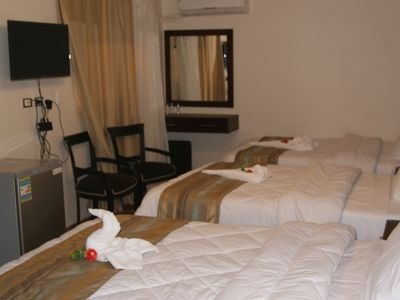 Photo for Town View Hotel downtown hotel ( river Nile & Egypt Museum )
