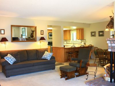 Photo for Family Friendly Updated Lake View Condominium