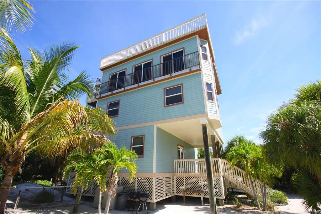 Rental Homes In North Captiva Island