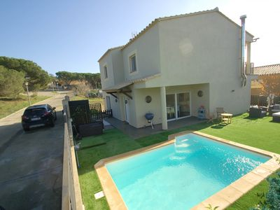 Photo for MP-Casa Cindy - Chalet for 8 people in Palafrugell