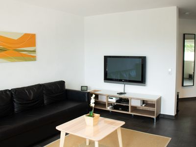 Photo for Vintage Apartment in Winterberg Sauerland near Ski Area