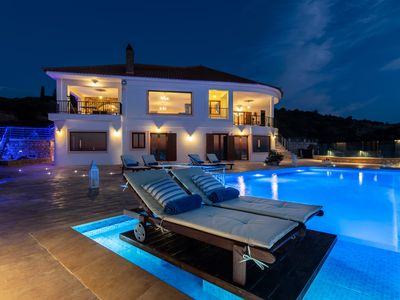 Photo for Jessica 3 Bedroom Luxury Villa with Private Pool