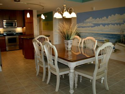 Photo for GATEWAY GRAND, OCEAN CITY MARYLAND/BEAUTIFUL LIFE AT THE BEACH, unit 305