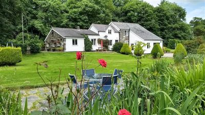 Photo for Cottage in Denbigh, Wales - North East