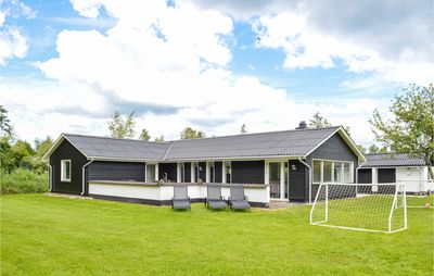 Photo for 3 bedroom accommodation in Strandby