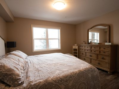 Photo for Long term - fully furnished spacious 2 bedroom rental.