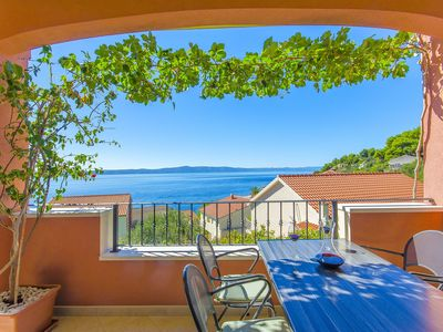 Photo for Apartments Kunac (47551-A5) - Podgora