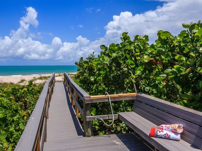 Photo for AVAILABLE NOW FOR 2018 SEASON  ~ East of A1A ~ Access to Beautiful South Beach
