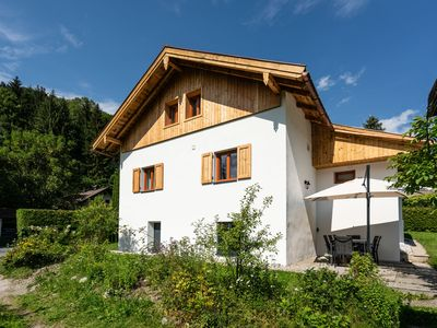 Photo for Spacious Chalet in Zell am See near the Lake