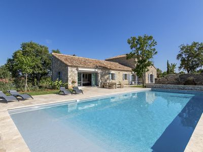 Photo for Villa Malbec, your exceptional holiday resort 10 minutes from Cahors