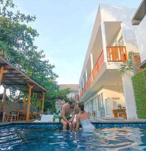 Photo for Standart 4 Adult Gili Trawangan Beachfront
