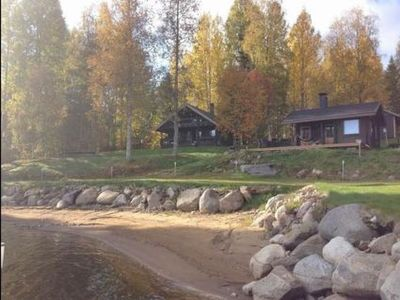 Photo for Vacation home Koivuranta  in Rantasalmi, Etelä - Savo - 4 persons, 2 bedrooms