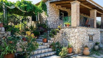 Photo for Holiday homes made of traditional stone