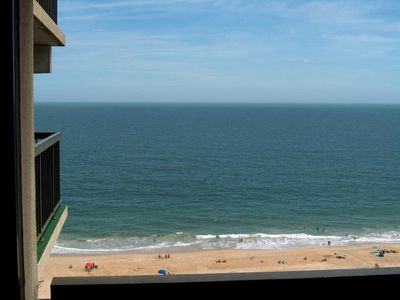Photo for Great Family Vacation Condo - Ocean & Bay Views