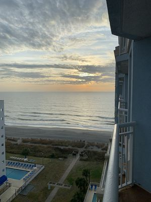 """Photo for """"OUR BEAUTIFUL CONDO"""" ROGERS RETREAT AT SOUTH OCEAN BLVD"""