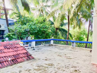 SWANAND BUNGLOW - BEST PLACE TO STAY IN ALIBAG